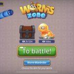 Worms Zone.io