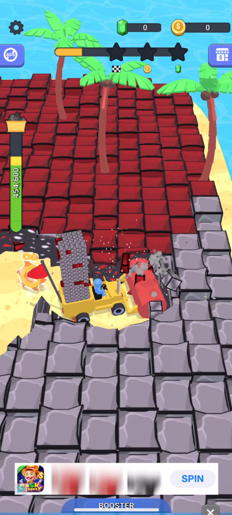 Stone Miner Review