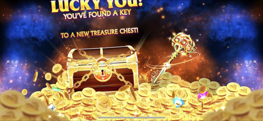 Hot Shot Casino Slots Review